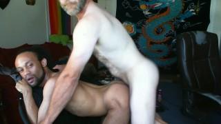 Big dick daddy video