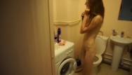 Golden showers fucking Pervert everyday routine: golden shower, live cam, funny erotic home tape