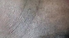 Phat wet pussy!!! Ebony Masterbation