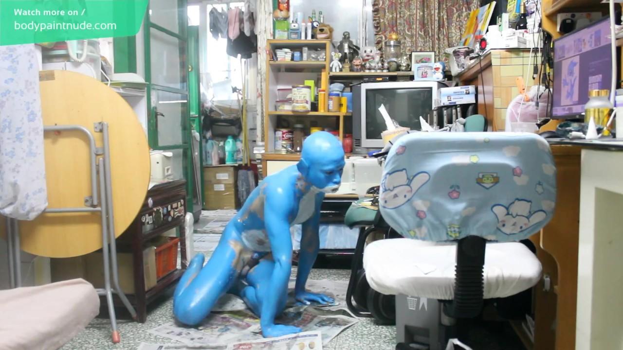 Дигитмон вимон мальчик краска для тела лет старый экстрим фетиш косплей