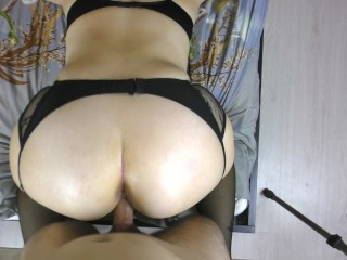 Amateur Teen Big Ass Fucked Pussy Step Sister