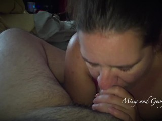 Cocksucking Wife Missy Wants To Be A Internet Whore