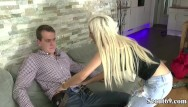 Sexy young tiny blond teens Deutsche amateurin beim echten user-date mit gordon78 von scout69
