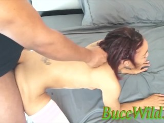 Tiny Teen ANAL Compilation…..BuccWild and Becky BuccWild