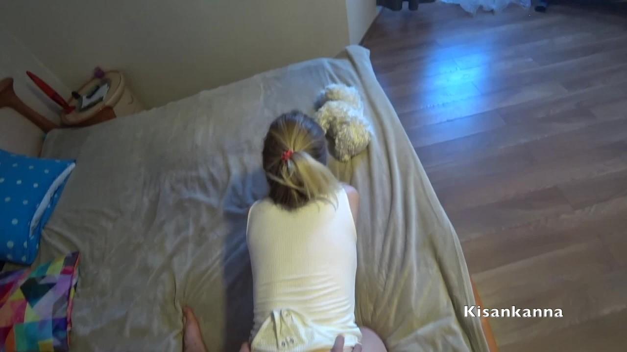Грубый трахают! русский подросток блондинка хочу сперму!