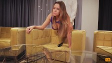 I Masturbated When He Came Up and Put His Dick in My Ass - Dildo & Anal Sex