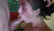My girlfriend sucks Teen girlfriend sucks my dick
