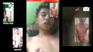 Chat free gay room video Masturbating and cumming during a video chat