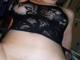 PAWG too to ride cock…squirting orgasm