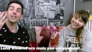 Interview mpeg porn star Interview : luna rival la french porn star msieur jeremy