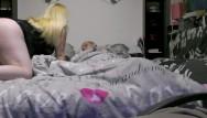 Ge porn vinta Pregnant meliss_vurig wakes up gé_vurig surprise sex 11 minits
