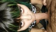 Bottom boys karaoke Anime girl sucks cock and swallows cum after karaoke