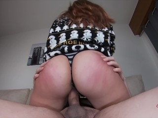 Cum inside me please, my pussy is the tightest !!! – 4k Amateur Sex