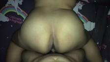 BBW slut Thai girl