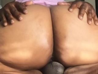 170 Shedding Some Light On A Big Ass Riding Dick