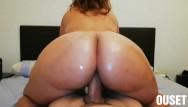 Grand nude - Culo grande en aceite