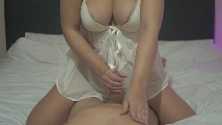 My Hot Step Sister Fucks Me With Her Tight Wet Pussy!