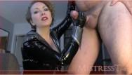 Fetish - freaks Mistress t - get fag trained on freak cock