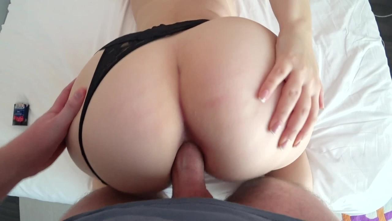 ciasny seks analny