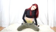 Nude and non nude teens Kim possible non-nude masturbation with magic wand