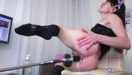 Max adult bss First time sex machine fuck my ass at max speed.my hole gets orgasm