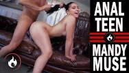 Anal fingering ladies - Stepdad fucks big ass teen in the ass -mandy muse