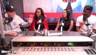 Real sexy housewives vickis porn Teanna trump vicki chase - vixen angels on las real 92.3
