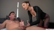 Cum in your own ass - Sensual edging with rocky - she owns your manhood - rocky emerson