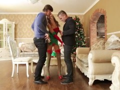 Gina Gerson - Merry Christmas With The Family
