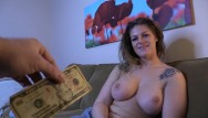 Latinas paid and fucked Neighbors girlfriend paid to queef out my creampie