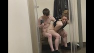 Free full length early teens fucking Two pump chump tries to keep up and just fills her pussy early inside store