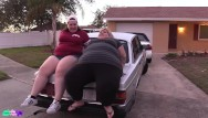 Xxx jetson porn Ssbbw ivy davenport bounces car with betty jetson bbw