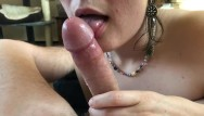 Teen trannie sucks cock Barely legal 18 year old gives rimjob, sucks my balls, and tastes my cock
