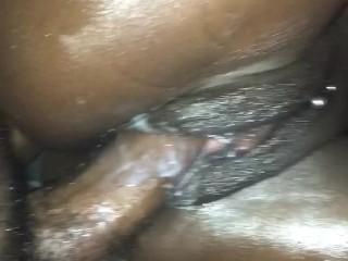 She loves sucking and I love fucking