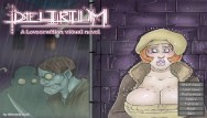 Sexy mystery novel authors Delirium a lovecraftian visual novel uncensored part 1