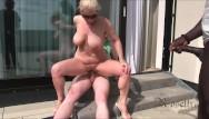 Ronni tuscadero pussy Milf - gangbang mit hotelpersonal und fettem negerpimmel