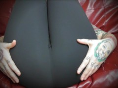 Cum In Your Pants To My Ass Jerk Off Instruction JOI