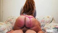 Free redhead cumshots Mother with incredible ass gives tremendous riding on her son