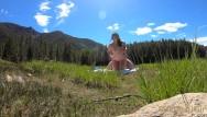 David vlok nude - Our camping adventure public sex vlog andregotbars sukisukigirlreal