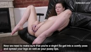 Young virgin vids 18 year old virgin from russia proves her virginity