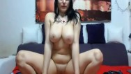 Sexy webcam babe videos Sexy busty babe gave her bf blowjob