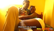 Real amateur ebony tgp African couple first time amateur sexx