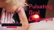 Ver gratis dependencia sexual Her hobby is sucking a pulsating dick. pulsating oral crampie, short ver