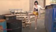Nice ladies nude Ffstockings - nice prim lady is too horny