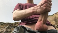 Gays with huge dick This sexy boy has hard dick like a rock real 23 cm /huge load/ young /