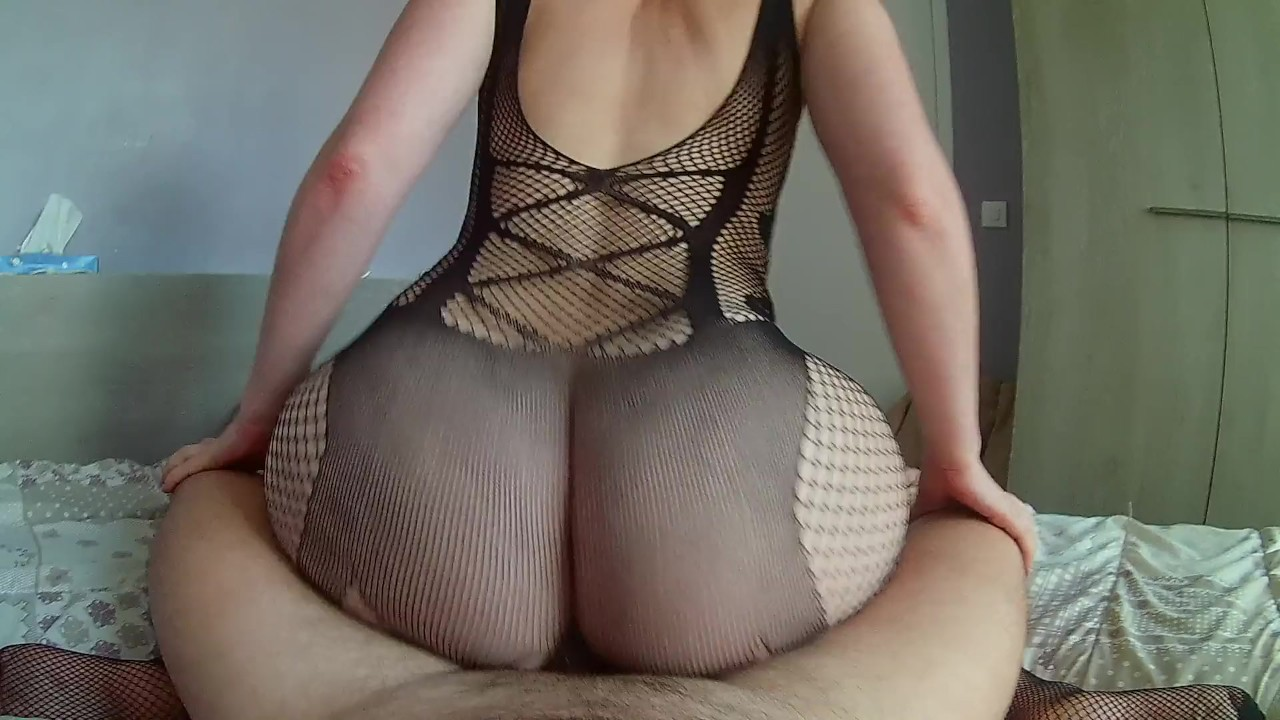 Huge dildo fuck for Starr followed by anal