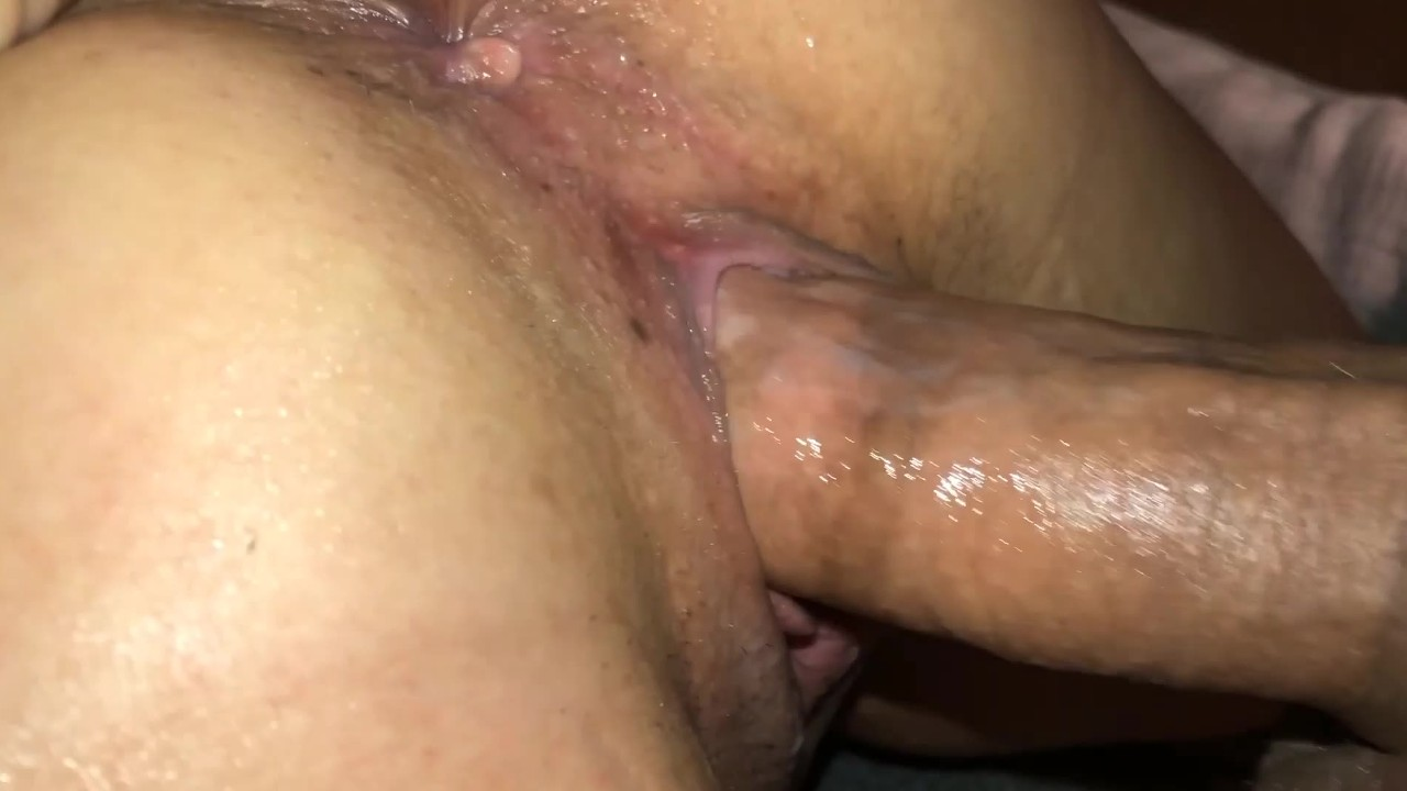 Young Tiny Teen Creampie