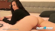 Free perfect tits movies Flirt4free - grace kandy - hot brunette w big tits spreads big perfect ass