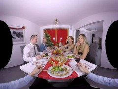 The Christmas Dinner With Vittoria Dolce - Realitylovers