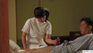 Secret handjobs Jav mature masseuse secret handjob service with subtitles